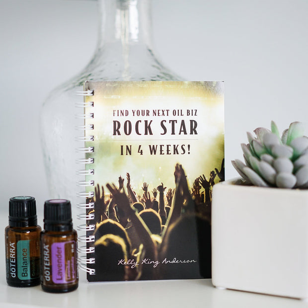 Find Your Next Oil Biz Rock Star in 4 Weeks - Oil Life