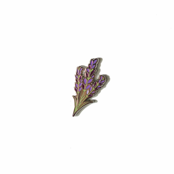 Essential Oil Themed Enamel Pins - Oil Life