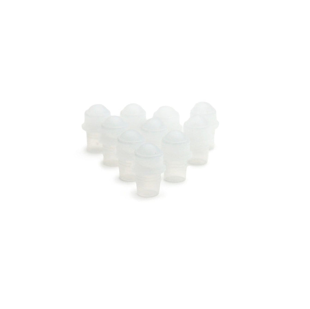 Rollerball replacement (plastic) -10 pack
