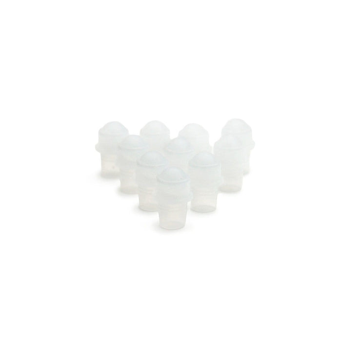 Rollerball replacement (plastic) -10 pack - Oil Life