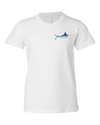 "Saltwater Youth ""Logo"" Tee"