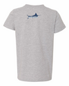Saltwater Tail Hook 2020 Short Sleeve Tee (Unisex)