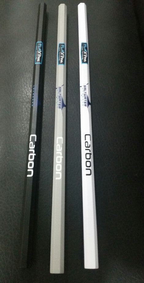 Custom Saltwater Lax Carbon Composite Shafts
