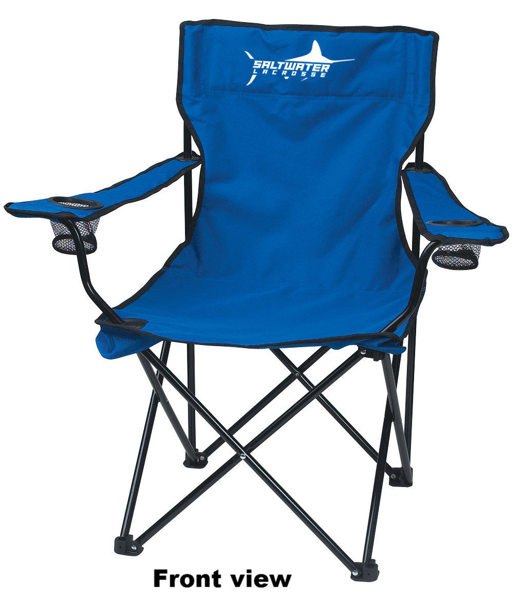 Custom Saltwater Lax Chair