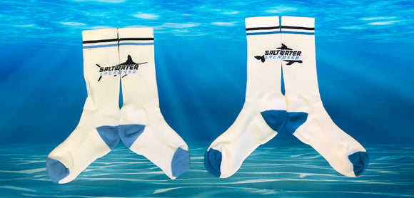Saltwater Custom Socks - 2 for $25 in Boys and Girls