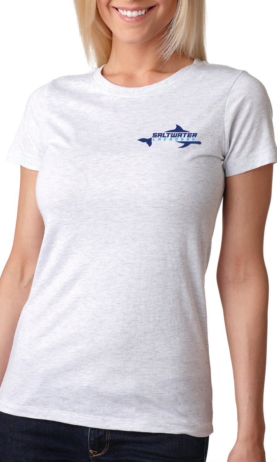 "The Saltwater ""Old Skool"" Short Sleeve T-Shirt Boys & Girls Logo's"