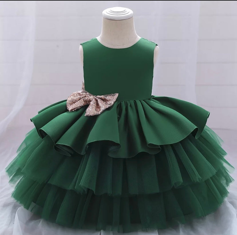 The Vashti Princess Dress