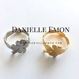 The Shamrock Ring - Danielle Emon