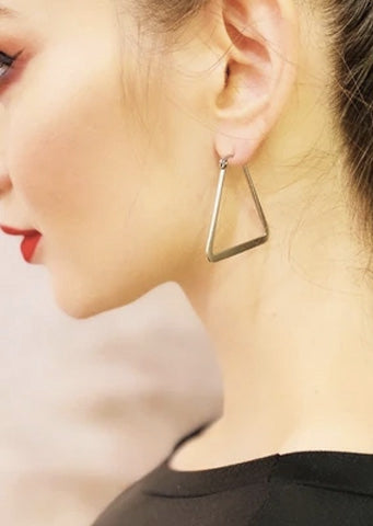 Apio Drop Earring