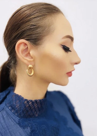 Mayia Earrings