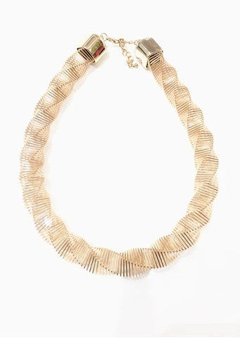 The Fern Necklace