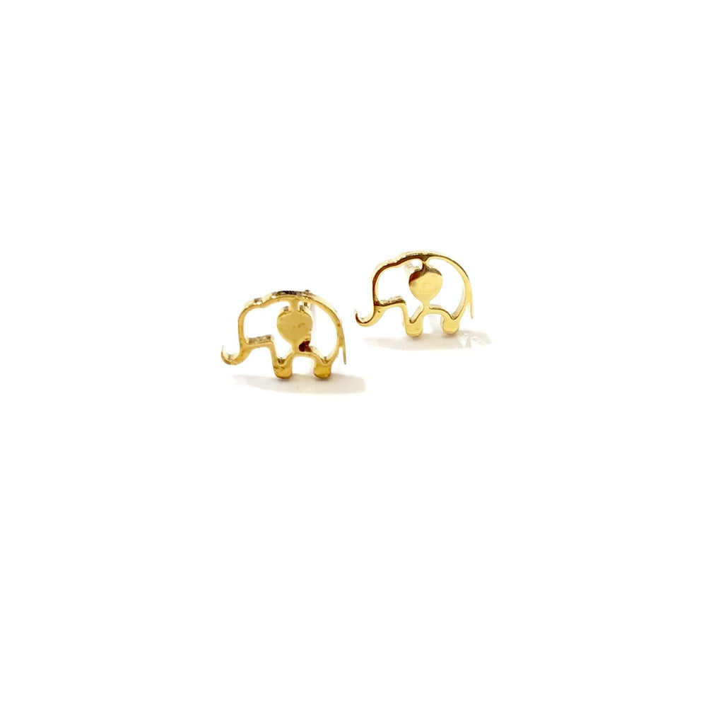 The Asani Stud Earrings