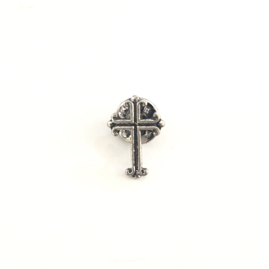 The Cross Pendant - Danielle Emon