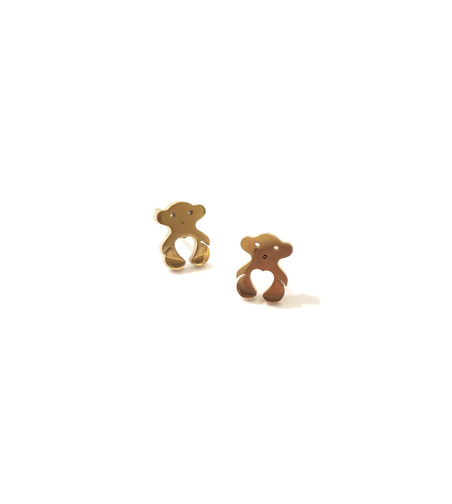 The Vea Stud Earring