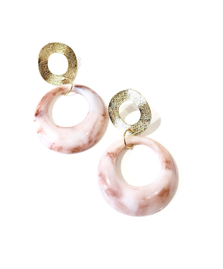 The Rocio Drop Earring - Danielle Emon