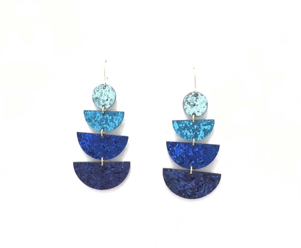 Nyan earrings - Danielle Emon