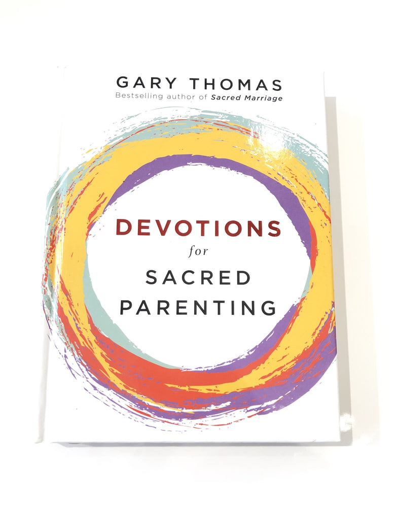 Devotion for Sacred Parenting - Danielle Emon