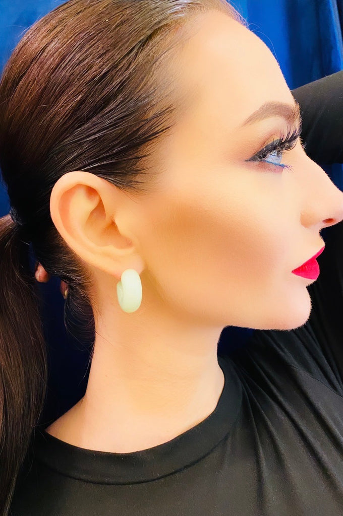 The Vivienne Earrings