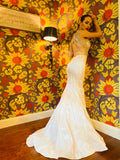 The Millie Bridal Gown