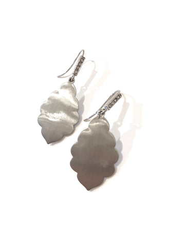 The Elisa Drop Earrings