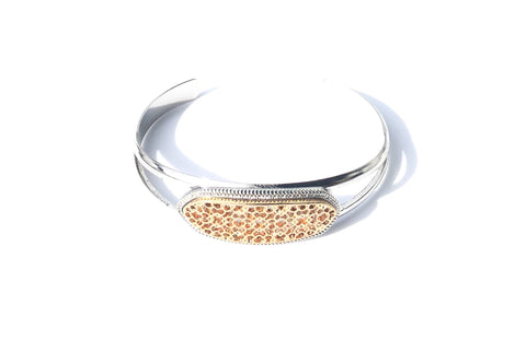 The Harlow Stainless Steel Bracelet