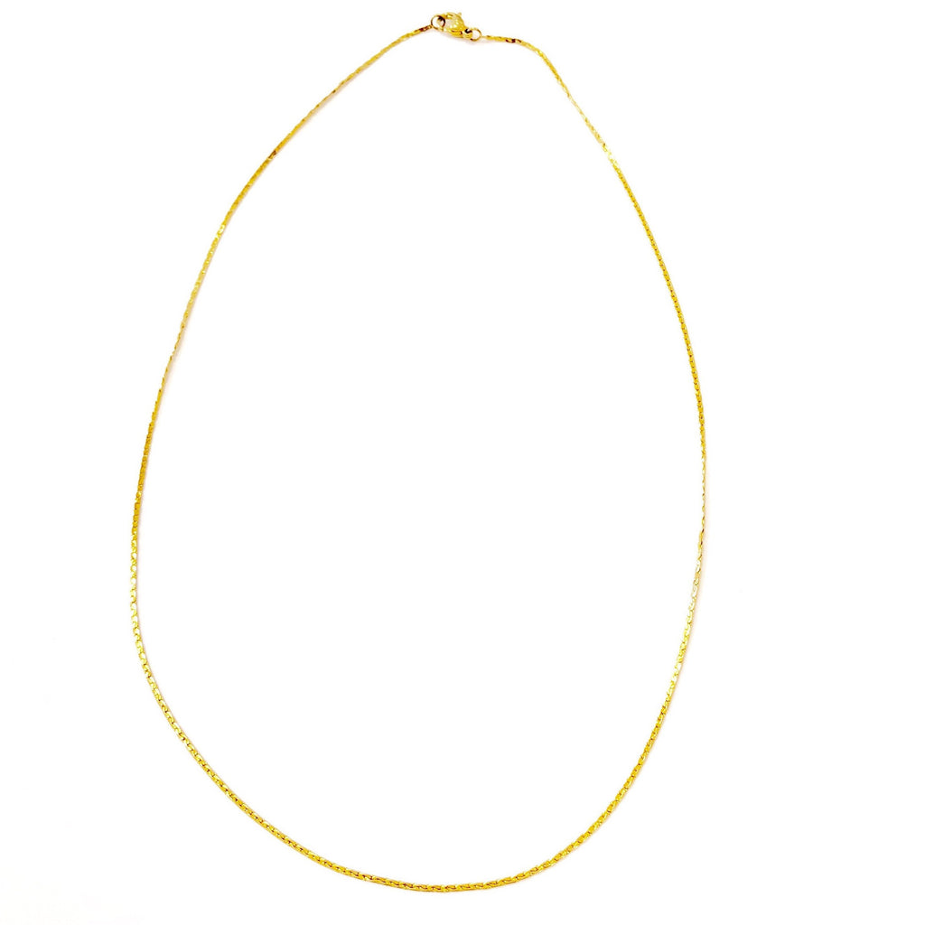 The Georgie Necklace