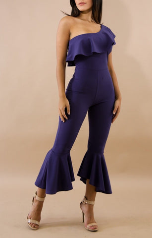 The Meagan Jumpsuit