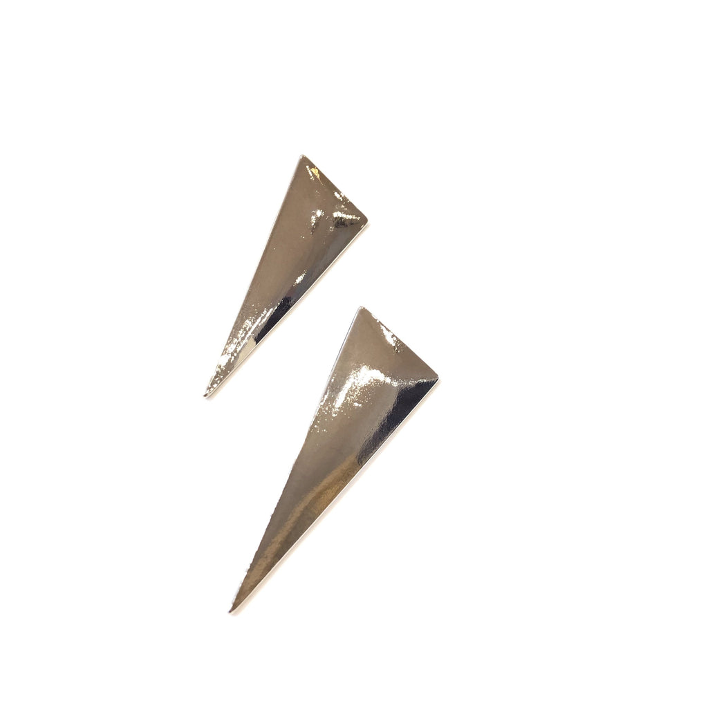 The NaShuille Stud Earring - Danielle Emon