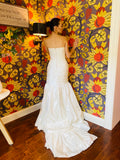 The Lara Wedding Gown