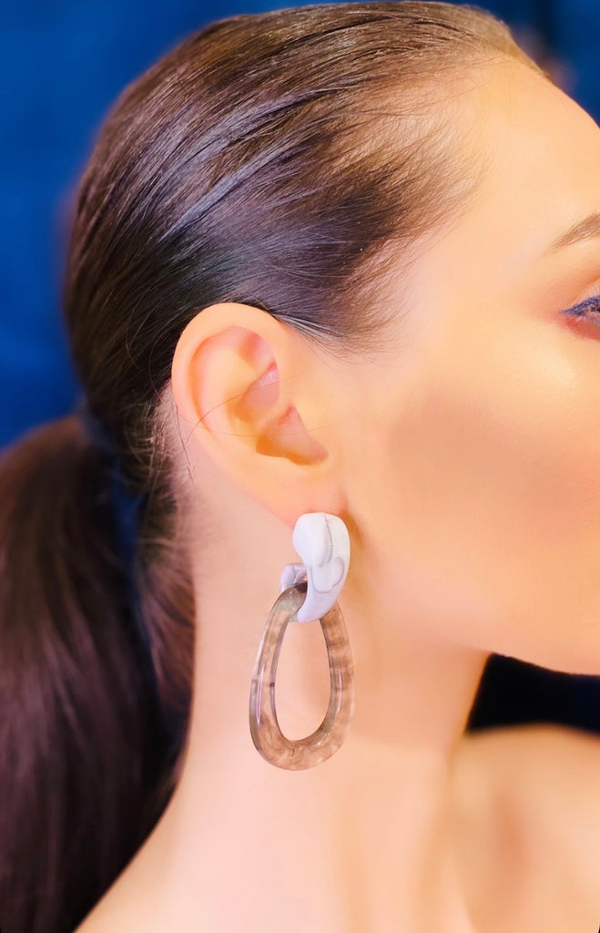 The Kesse Earring