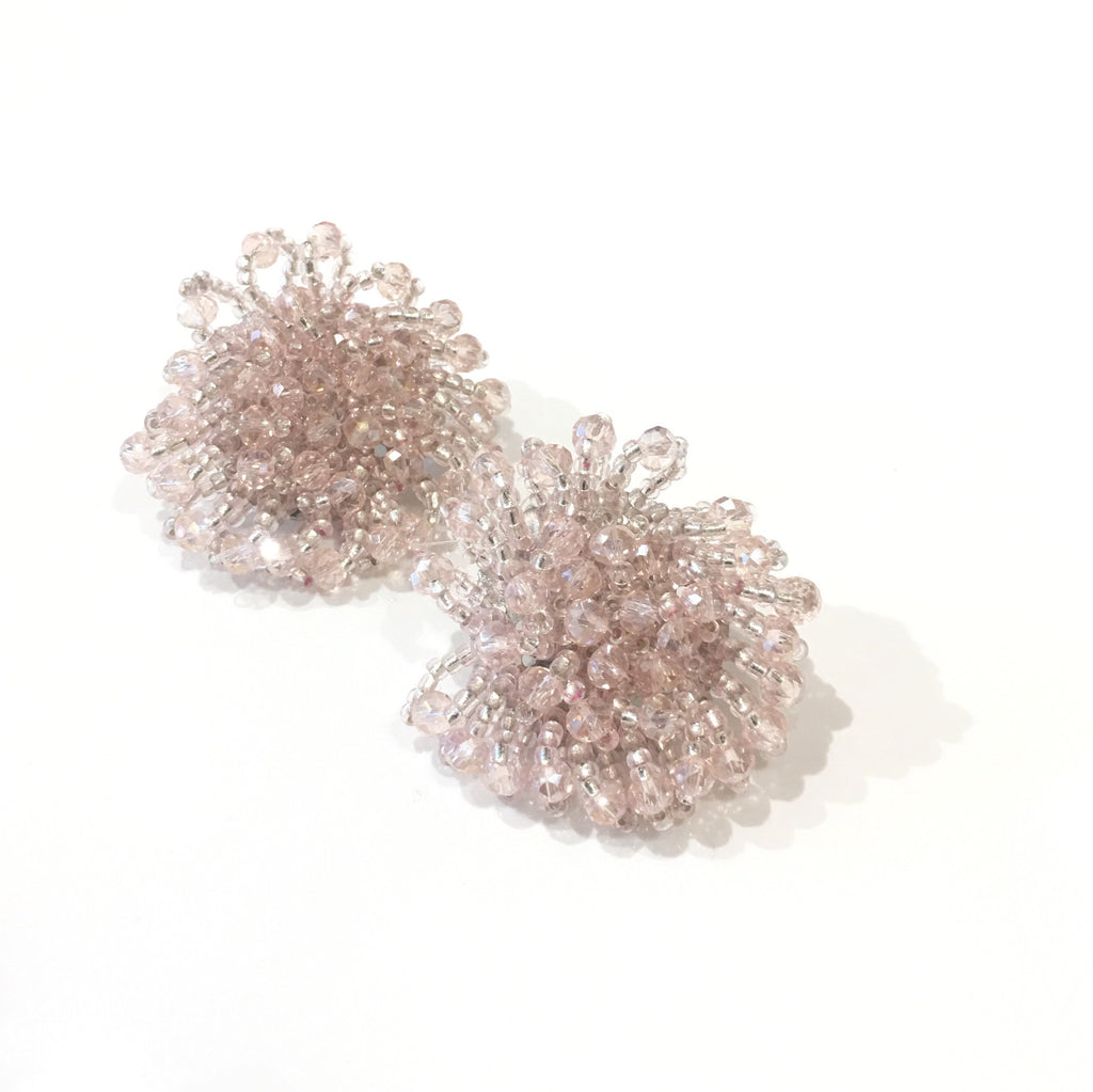The Ovidia Earrings - Danielle Emon