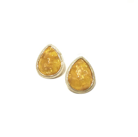 Isabelle Stud Earrings