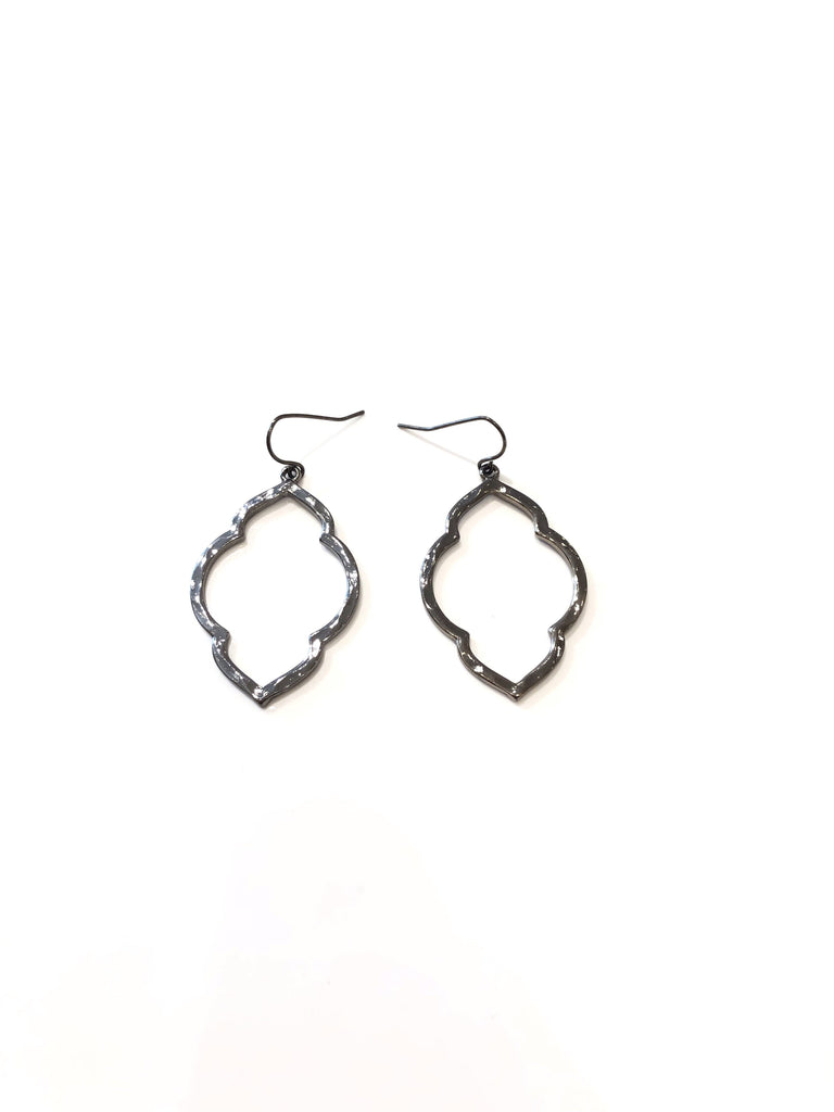 The Kellits Drop Earring - Danielle Emon
