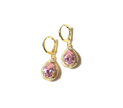 Biljana Drop Earrings