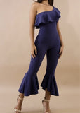 The Jackie Jumpsuit - Danielle Emon