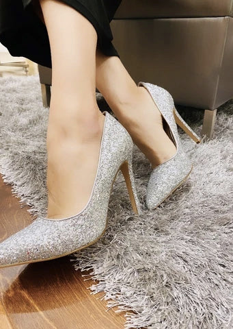 The Kahlifa Sparkle Shoe