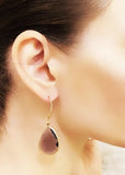 The Plymouth Drop Earring
