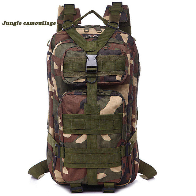 Nomadic Safari Backpack