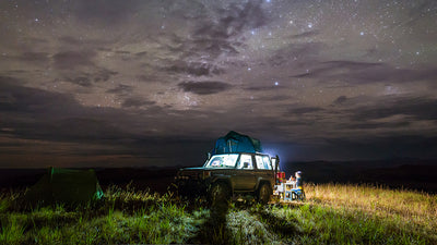 5 Reasons Overlanding Should Be Your Next Adventure
