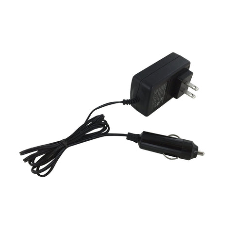 CLA Cable with Ring Terminals for 400W Power Inverter