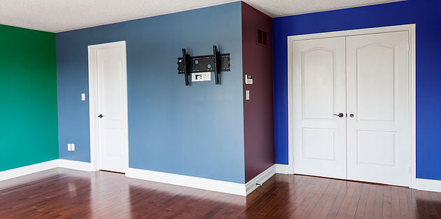 Using One Color Scheme For Your Entire House Is An Easy Way To Make It Feel  Warm, Inviting And Personable. This Strategy Also Serves To Connect Each Of  The ...