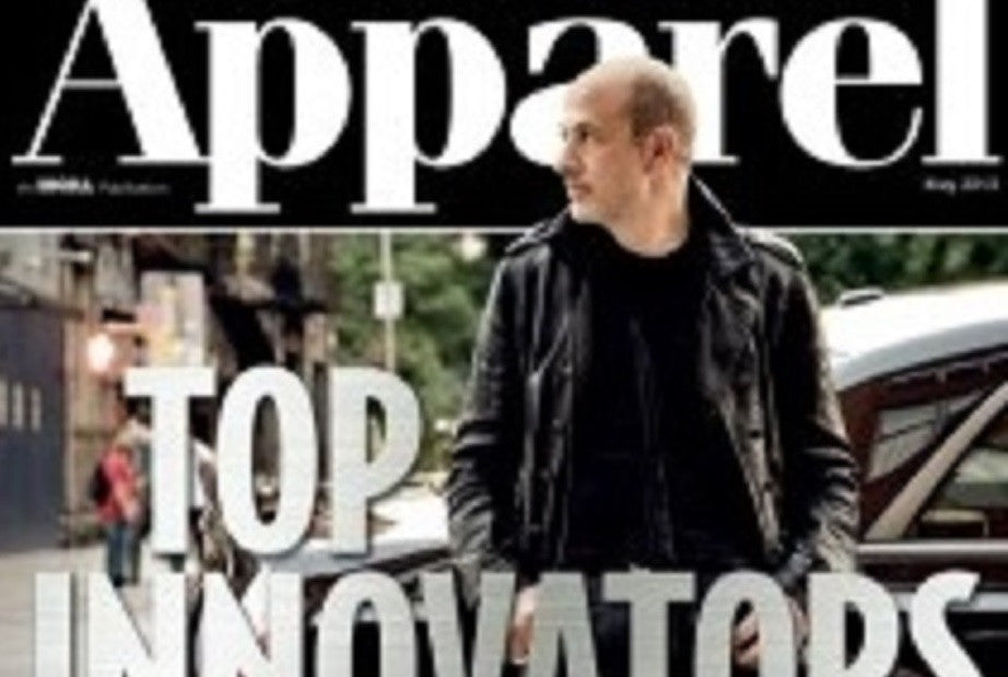 Apparel Mag Innovators