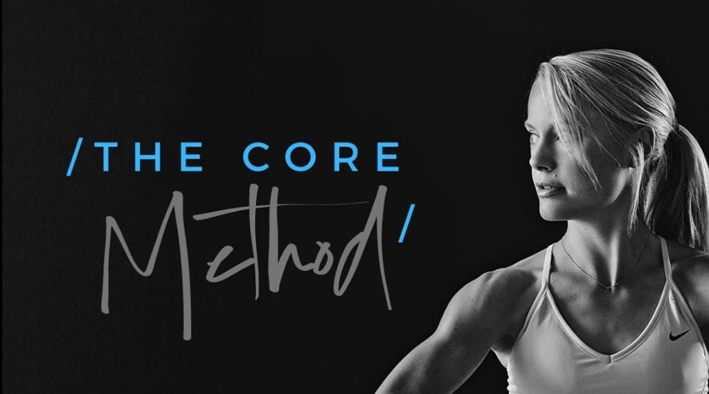 Katie Breard Core Method Fitness for Postpartum Moms