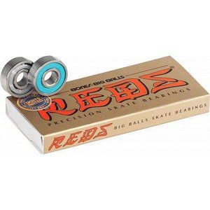Bones Big Balls-Bearings-Get Gnarly