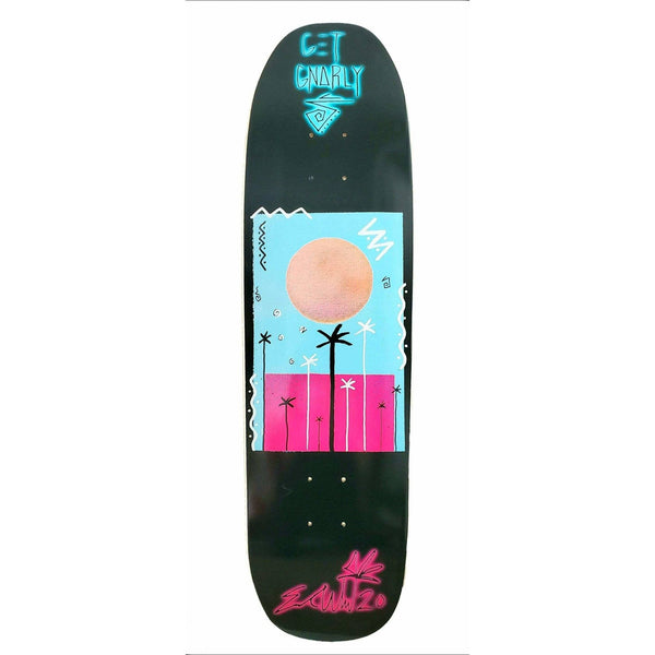 Erik White Artist Series 2020 Deck-Deck-Get Gnarly