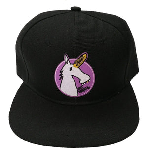Unicobb Snapback-Hat-Get Gnarly
