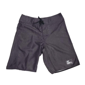 Get Gnarly Box Logo Boardshorts-Shorts-Get Gnarly