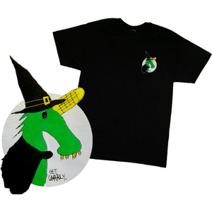Get Gnarly Unicobb Halloween T-Shirt-T-Shirts-Get Gnarly