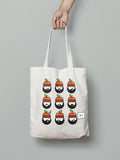 Canvas Tote Bag: Golden Axe GUYS