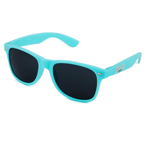 Sunnies: KAIJU KRUSH! Teal